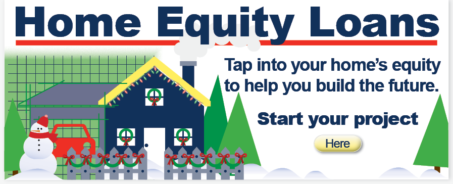 Home Equity Holiday