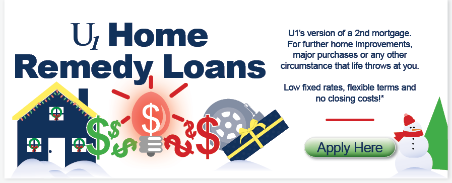 Universal 1 Home Remedy Loans