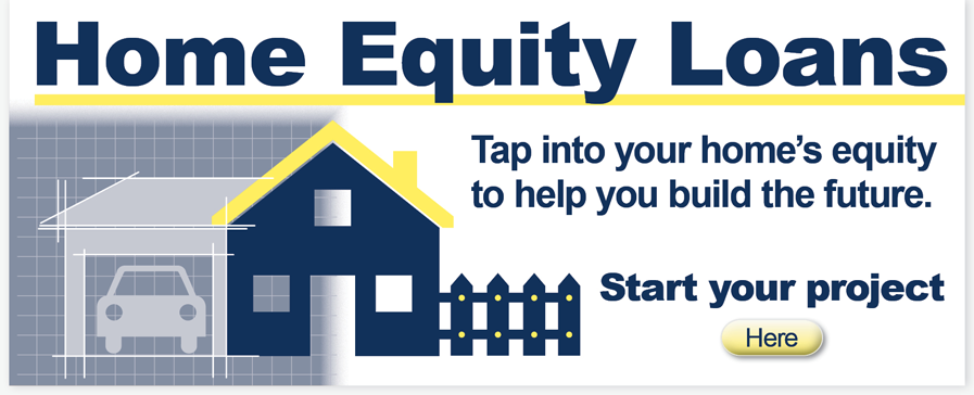 U1's Home Equity Line of Credit